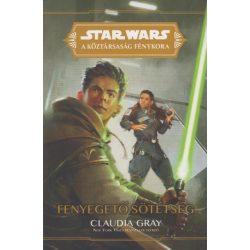 Star Wars: Köztársaság fénykora: Fenyegető sötétség (Regény)