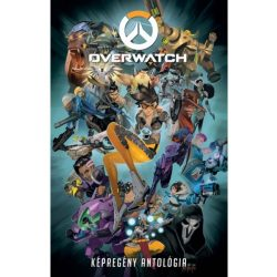 Overwatch - Képregény antológia