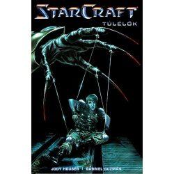 Starcraft - Túlélők
