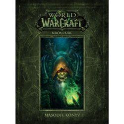 World of Warcraft - Krónikák-Második könyv