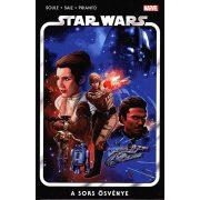Star Wars - A sors ösvénye