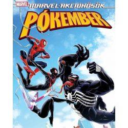 Marvel akcióhősök 4 - Pókember - Venom