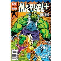 Marvel+ különszám 2017/2