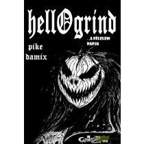 HellOgrind - A félelem napja  #képregény
