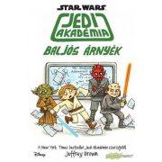 Star Wars: Jedi Akadámia - Baljós árnyék