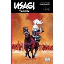 Usagi Yojimbo 1 - A rónin