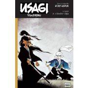 Usagi Yojimbo 3 - A vándor útja