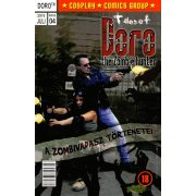 Doro the Zombi Hunter 4.