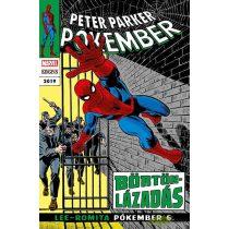 Peter Parker Pókember különszám 2019