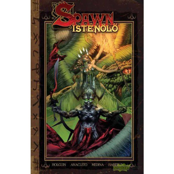Spawn - Istenölő
