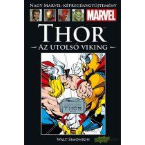 Thor - Az utolsó Viking