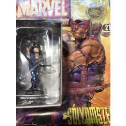 Marvel Figura 21. - Sólyomszem