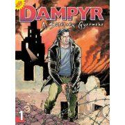 Dampyr 1. A sötétség gyermeke