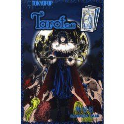 Tarot Cafe 2