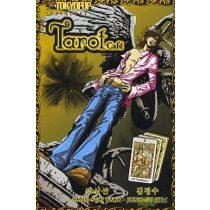Tarot Cafe 3