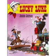 Lucky Luke 8. - Jesse James