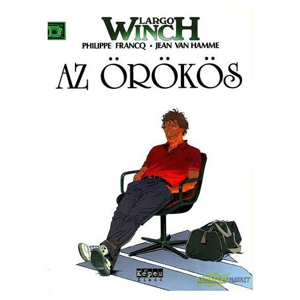 Largo Winch 1 - Az örökös