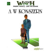 Largo Winch 2 - A W Konszern