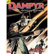 Dampyr 4 - Vérvörös szonáta