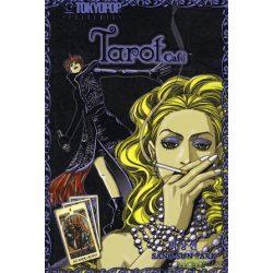Tarot Cafe 4