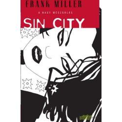 Sin City - A nagy mészárlás