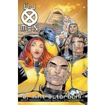 Új X-Men - E mint eltörölni