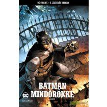 Batman különszám 3.kötet - Batman mindörökké 3.