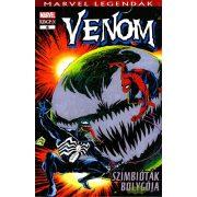 Marvel Legendák 6 - Venom - Szimbióták bolygója