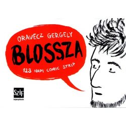 Blossza - 123 napi comics strip