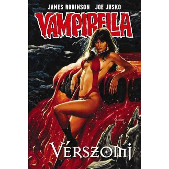 Vampirella - Vérszomj