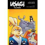 Usagi Yojimbo 7 - Gen története
