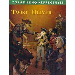 Twist Oliver