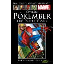 Újvilág Pókember - Erő és felelősség -képregény