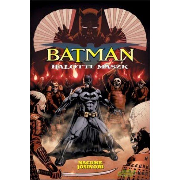 Batman - halotti maszk
