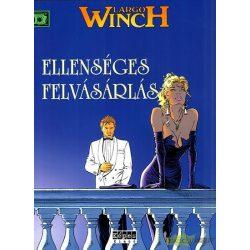 Largo Winch 3 - Ellenséges felvásárlás