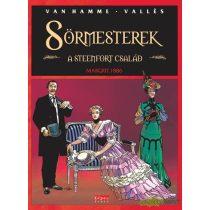 Sörmesterek - A Steenfort Család - Margrit, 1886