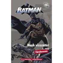 Batmans - Hush visszatér 1 - Társkeresés