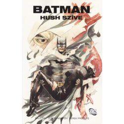 Batman- Hush szíve