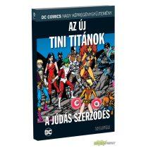 Az Új Tini Titánok - A Júdás szerződés