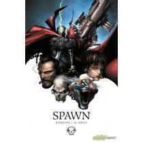 Spawn - Kezdetek 10.