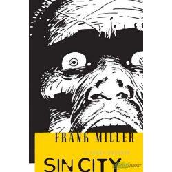 Sin City 4. - A sárga rohadék