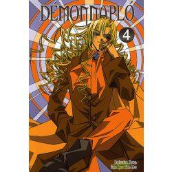 Démonnaplő 4