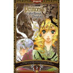 Princess Ai - Az éji hajnal prizmája 2