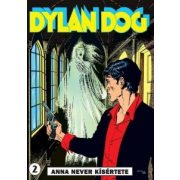 Dylan Dog 2 - Anna Never kísértete