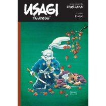 Usagi Yojimbo 9 - Daisó