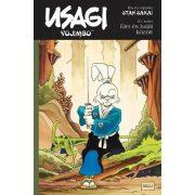 Usagi Yojimbó 10 - Élet és halál között
