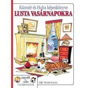 Kázmér és Huba képeskönyve Lusta vasárnapokra
