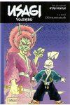 Usagi Yojimbo 14 - Démonmaszk