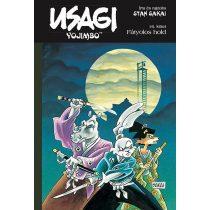 Usagi Yojimbo 16 - Fátyolos hold