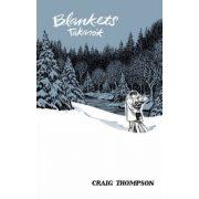 Blankets-Takarók